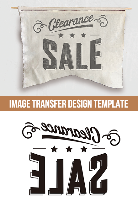 Citra Solv Design Template - Clearance SALE